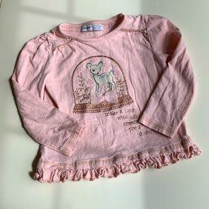 3/$10: Girls T-Shirt